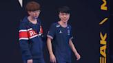 《英雄聯盟》世界大賽小組賽首輪結果出爐 PSG 兩勝一敗暫居小組第二