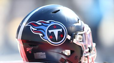 Titans' statement on death of former Oilers LB, Packers GM Ted Thompson