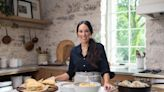 Joanna Gaines Takes AD Inside Her TV Kitchen