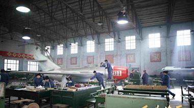 《逐夢藍天》官宣定檔 繪就中國航空工業70年滄桑巨變_中國網