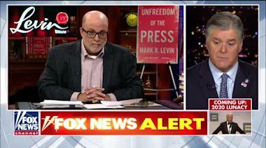 Levin: Israel's media sucks, it's left-wing and anti-Netanyahu