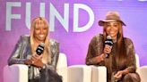 NeNe Leakes Discusses 'Housewives' Support After Gregg Leakes' Death, Says Cynthia Bailey Didn't Come To Repast