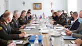 U.S., Russia Should Deepen Military Communications, Mark Milley Says