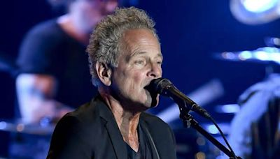 Lindsey Buckingham shares Fleetwood Mac-inspired new song 'On The Wrong Side'