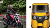 Bajaj Auto retains tag as top automobile exporter in the country