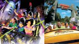 10 Classic Universal Studios Rides Based On Movies