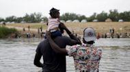 Biden administration faces backlash over crisis at Texas border