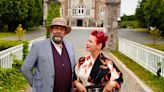 Escape to the Chateau's Dick and Angel: 'I've never accepted behaviour that doesn't meet my standards'
