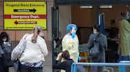 Coronavirus cases rose rapidly after Canada's Thanksgiving gatherings