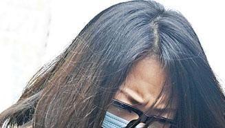 涉求報案人借百萬 女警被廉署拘控