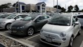 A Pandemic Sticker Shock: Used-Car Prices Are Through The Roof