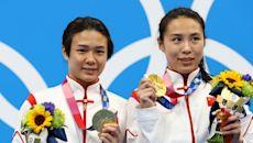 奧運獎牌榜
