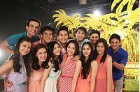 Jon Lucas says goodbye to ABS-CBN, Star Magic