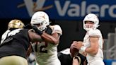 Colts select Texas quarterback Sam Ehlinger in sixth round of the NFL draft
