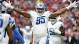 Elite Pass Rusher Leads Lions With First-Time Pro Bowl Potential in 2021
