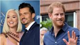 Orlando Bloom said Katy Perry convinced him to play their neighbor Prince Harry in HBO Max's 'The Prince'