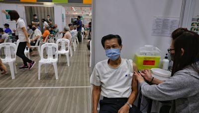 疫情升溫!新加坡政府:完整接種疫苗才能重返工作場所 | 國際要聞 | 全球 | NOWnews今日新聞