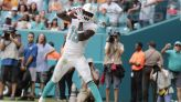 Preston Williams whips Dolphins fans into frenzy with cryptic tweet