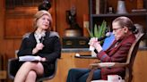 'I Am Very Much Alive': Ruth Bader Ginsburg Discusses Her Health, the Late Justice Stevens and Court Packing