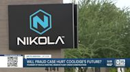Will Nikola fraud case hurt Coolidge's future?