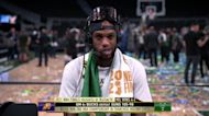 Middleton: 'It took everything out of us'
