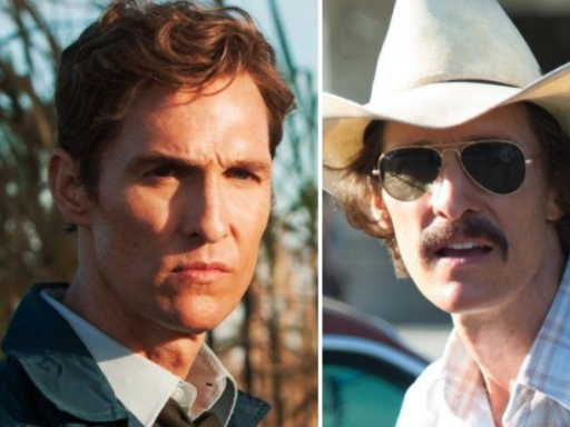 Matthew McConaughey Knows 'True Detective' Helped Him Win the Oscar for 'Dallas Buyers Club'