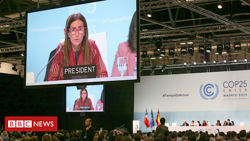 'Mixed-bag' compromise ends longest climate talks