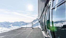 Extreme ski lifts: 11 of the best around the world