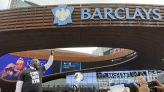 Nets briefly put Barclays Center on lockdown after protest for Kyrie Irving turns ugly