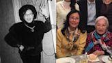 【李香琴大殮】 為喪禮任嘉賓致悼詞汪明荃讚琴姐重情義獲愛戴