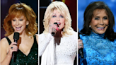 See Reba McEntire, Dolly Parton & Loretta Lynn As The 'Hocus Pocus' Witches | iHeart
