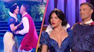 'DWTS': Brian Austin Green and Sharna Burgess Face Criticism Over Too Much PDA
