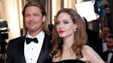 Angelina Jolie: I feared for safety of my children and family while married to Brad Pitt
