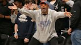 What on Earth is happening with Spike Lee and the Knicks?