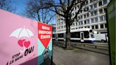 瑞士「反恐同法」公投獲6成民眾贊成 極右第一大黨堅決反對