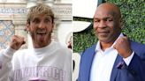 Logan Paul believes he can beat Mike Tyson: 'He's old old'