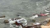 Search for survivors halted with three dead from capsized smuggling boat near San Diego