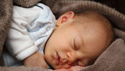 女子誕6.4公斤巨嬰 醫驚:27年來沒見過