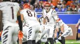 Week 7 Preview: Bengals vs. Ravens, Chiefs vs. Titans, and a Look at the Rest of the Slate