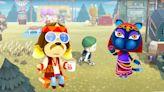 Animal Crossing 2.0: Every New Shop At Harv's Island Market
