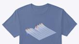 把數學函數印在T恤上卻被告侵權,這位程序員怒了