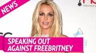 Those Moves! Britney Spears Dances to Ex Justin Timberlake's 'Holy Grail'