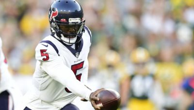 NFL World Reacts To Tyrod Taylor Injury News
