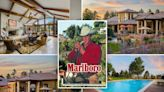 Original Marlboro Man's Colorado home listed for $8M after his death