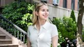 Emma Roberts Posts Never-Before-Seen Pic of Newborn Son on IG—& We're Loving Her Baby Carrier
