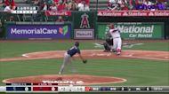 【MLB好球】大谷翔平今日的好搭擋 捕手Kurt Suzuki炸裂陽春彈