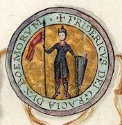 Frederick, Duke of Bohemia