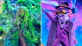 The Masked Singer season 6 premiere sends Mother Nature and Octopus home — but there's a twist