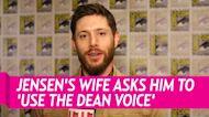 Jared Padalecki: Jensen Ackles Didn't Tell Me About 'Supernatural' Prequel