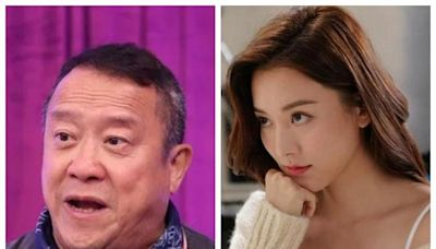 王敏奕新劇開播,鏡頭比女一號還多引熱議,公公是TVB高層曾志偉